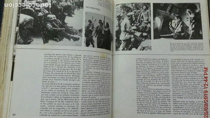 Libros de segunda mano: HISTORIA MUNDIAL DE LA POSTGUERRA - 2 TOMOS - RAYMOND CARTIER - MAS-IVARS ED. AÑO 1971 - Foto 11 - 156877046