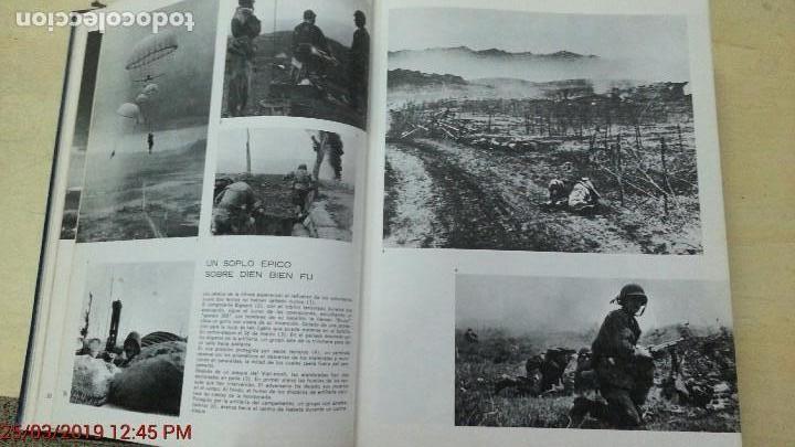 Libros de segunda mano: HISTORIA MUNDIAL DE LA POSTGUERRA - 2 TOMOS - RAYMOND CARTIER - MAS-IVARS ED. AÑO 1971 - Foto 16 - 156877046