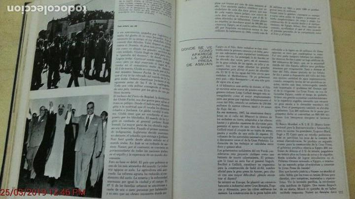 Libros de segunda mano: HISTORIA MUNDIAL DE LA POSTGUERRA - 2 TOMOS - RAYMOND CARTIER - MAS-IVARS ED. AÑO 1971 - Foto 18 - 156877046