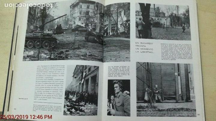 Libros de segunda mano: HISTORIA MUNDIAL DE LA POSTGUERRA - 2 TOMOS - RAYMOND CARTIER - MAS-IVARS ED. AÑO 1971 - Foto 19 - 156877046