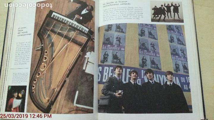 Libros de segunda mano: HISTORIA MUNDIAL DE LA POSTGUERRA - 2 TOMOS - RAYMOND CARTIER - MAS-IVARS ED. AÑO 1971 - Foto 20 - 156877046