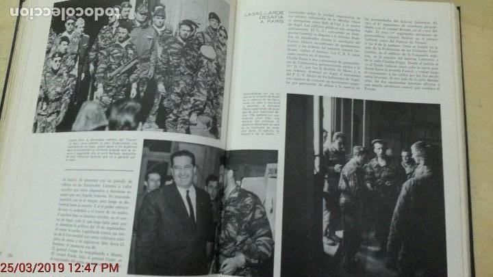 Libros de segunda mano: HISTORIA MUNDIAL DE LA POSTGUERRA - 2 TOMOS - RAYMOND CARTIER - MAS-IVARS ED. AÑO 1971 - Foto 23 - 156877046