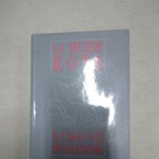 Libros de segunda mano: LA MUJER ROTA. - BEAUVOIR SIMONE.. Lote 156883322