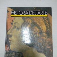 Libros de segunda mano: HISTORIA DEL ARTE - JOSÉ MARÍA DE AZCARATE RISTORI - ANAYA. Lote 157014336
