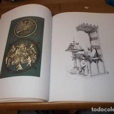 Libros de segunda mano: DISEÑOS MEDIEVALES. JOOST HÖLSCHER. THE PEPIN PRESS. 2001. EXCELENTE EJEMPLAR. UNA JOYA!!!!. FOTOS. Lote 156919706