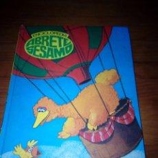 Libros de segunda mano: ENCICLOPEDIA ABRETE SESAMO. EL LIBRO DE LA C. EST11B1. Lote 156958314