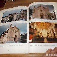 Libros de segunda mano: L'ESGLÉSIA DE LA TRANSFIGURACIÓ DEL SENYOR, ARTÀ. ESTUDI HISTORICOARTÍSTIC. GABRIEL CARRIÓ. MALLORCA. Lote 156967718
