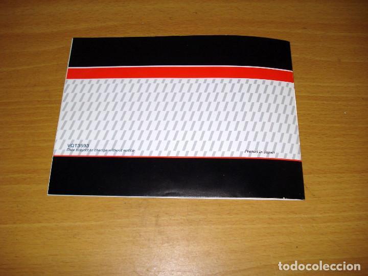 Libros de segunda mano: RF CONVERTER SBC 5411/20 . MANUAL DE INSTRUCCIONES - Foto 3 - 157004458