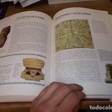 Libros de segunda mano: MITOLOGÍA. GUÍA ILUSTRADA DE LOS MITOS DEL MUNDO. ROY WILLIS. CÍRCULO DE LECTORES. 1ª EDICIÓN 1994. . Lote 157199506