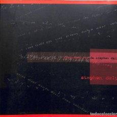 Libros de segunda mano: RETROSPECTIVA DE STEPHEN DALY - S. DALY. Lote 157452162