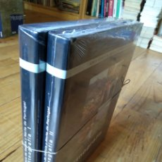 Libros de segunda mano: ARTE Y CULTURA DE GALICIA Y NORTE DE PORTUGAL. ETNOGRAFÍA. Lote 157690160