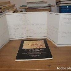 Libros de segunda mano: ELS REIS DE MALLORCA I EL SEU POBLE (1229-1349) .SA LLOTJA. 1983. ARBRE GENEALÒGIC DE LA DINASTIA... Lote 157774482
