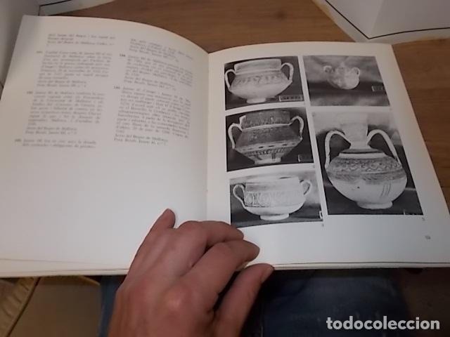 Libros de segunda mano: ELS REIS DE MALLORCA I EL SEU POBLE (1229-1349) .SA LLOTJA. 1983. ARBRE GENEALÒGIC DE LA DINASTIA.. - Foto 7 - 157774482