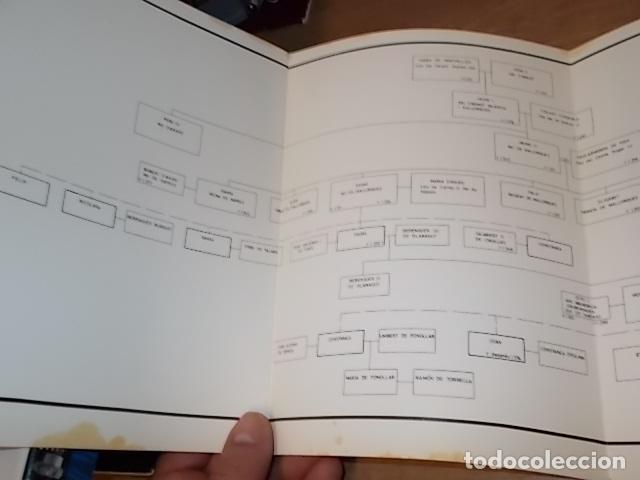 Libros de segunda mano: ELS REIS DE MALLORCA I EL SEU POBLE (1229-1349) .SA LLOTJA. 1983. ARBRE GENEALÒGIC DE LA DINASTIA.. - Foto 17 - 157774482