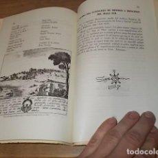 Libros de segunda mano: CATÁLOGO DE LA SECCIÓN HISTÓRICA DEL ARCHIVO MUNICIPAL DE LA VILLA DE MURO (BALEARES).1952. MALLORCA. Lote 157808614