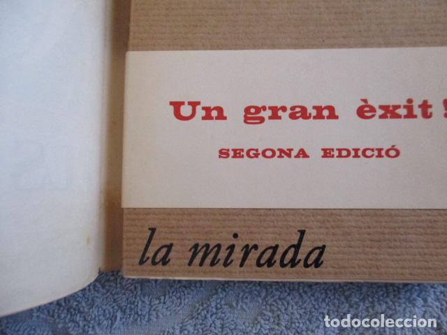 Libros de segunda mano: ELS MOTS - J.P.SARTRE - EDITORIAL AYMA SA -1968 - EDICIONS PROA - Foto 5 - 157863298