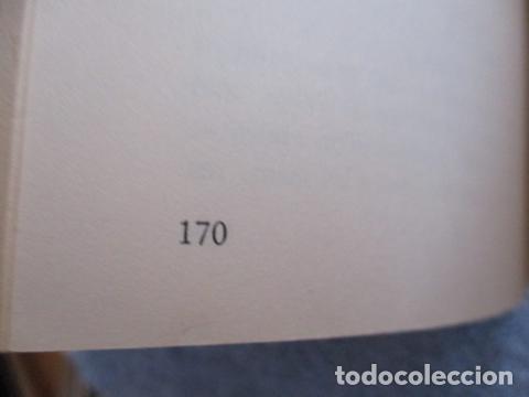 Libros de segunda mano: ELS MOTS - J.P.SARTRE - EDITORIAL AYMA SA -1968 - EDICIONS PROA - Foto 9 - 157863298