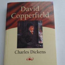Libros de segunda mano: DAVID COPPERFIELD/CHARLES DICKENS. Lote 157875384
