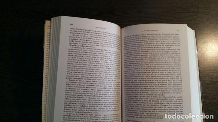 Libros de segunda mano: Los creadores. Daniel J. Boorstin. - Foto 5 - 157920930
