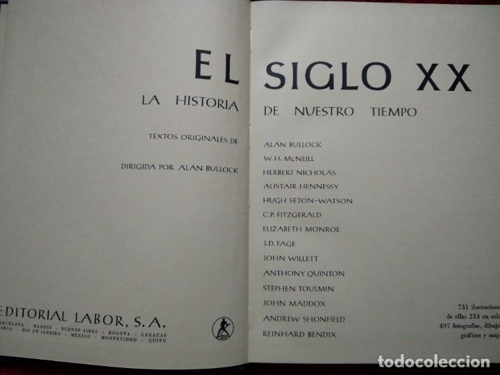 Libros de segunda mano: ESTADOS UNIDOS. UNA CIVILIZACION --- DANIEL J. BOORSTIN - Foto 3 - 158115550