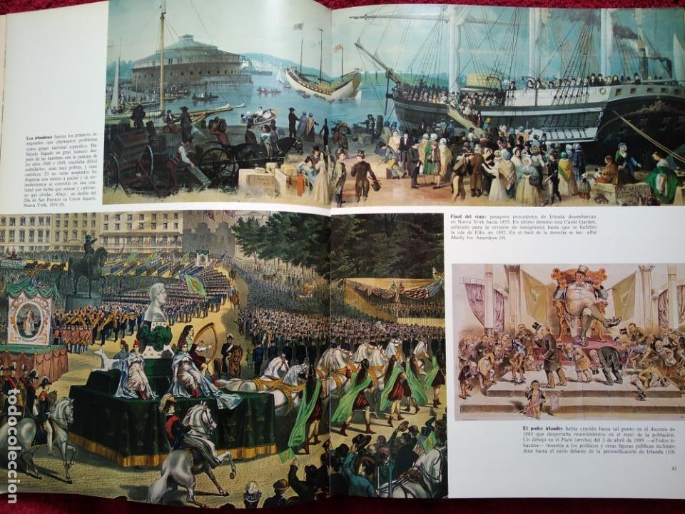 Libros de segunda mano: ESTADOS UNIDOS. UNA CIVILIZACION --- DANIEL J. BOORSTIN - Foto 4 - 158115550