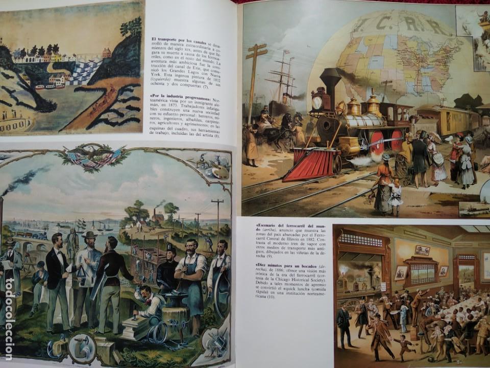 Libros de segunda mano: ESTADOS UNIDOS. UNA CIVILIZACION --- DANIEL J. BOORSTIN - Foto 5 - 158115550