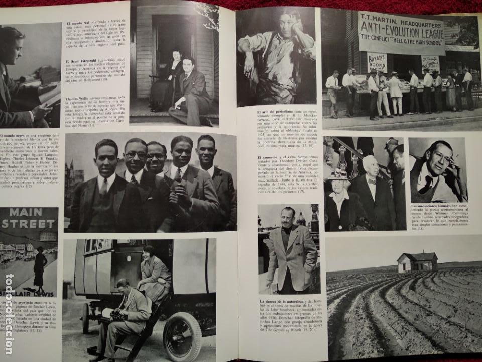 Libros de segunda mano: ESTADOS UNIDOS. UNA CIVILIZACION --- DANIEL J. BOORSTIN - Foto 6 - 158115550