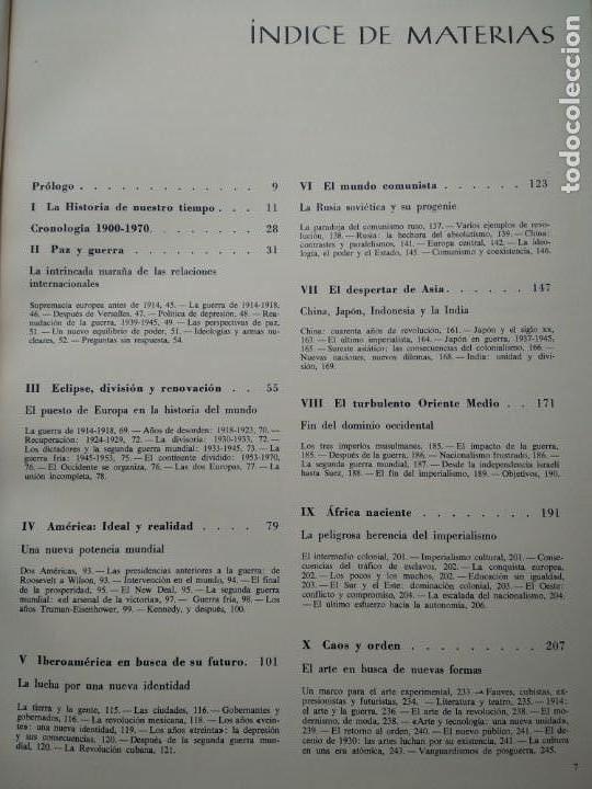 Libros de segunda mano: ESTADOS UNIDOS. UNA CIVILIZACION --- DANIEL J. BOORSTIN - Foto 7 - 158115550