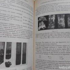 Libros de segunda mano: IMRE BICZÓK LA CORROSIÓN DEL HORMIGÓN Y SU PROTECCIÓN Y93302. Lote 158126258