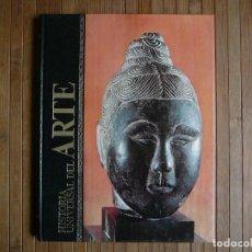 Libros de segunda mano: HISTORIA UNIVERSAL DEL ARTE. TOMO 3. EDITORIAL SARPE 1984. Lote 158175510