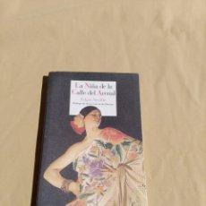 Livros em segunda mão: LA NIÑA DE LA CALLE DEL ARENAL. Lote 158243058