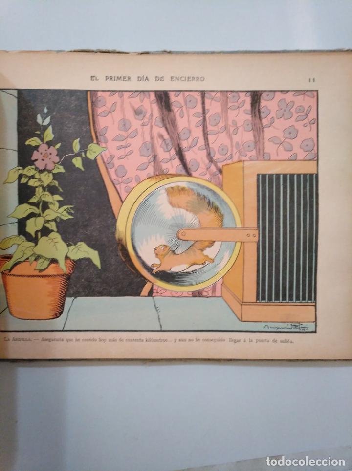 Libros de segunda mano: ¡POBRES ANIMALES! BENJAMIN RABIER. CASA EDITORIAL Garnier Hermanos. PARIS. TDK376 - Foto 2 - 158359066
