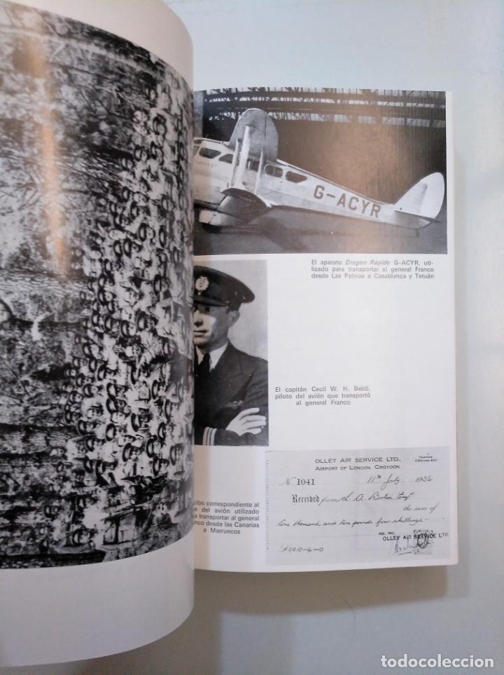 Libros de segunda mano: ESPAÑA. LOS AÑOS VITALES. - BOLIN, LUIS. ESPASA CALPE. TDK378 - Foto 2 - 158369758