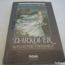 Libros de segunda mano: DARKOVER LA CASA DE THENDARA. Lote 158422998