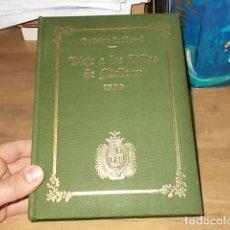 Libros de segunda mano: VIAJE A LAS VILLAS DE MALLORCA 1789.GERÓNIMO DE BERARD. 1983. EDICIÓN DE LUJO Y NUMERADA. UNA JOYA. Lote 158442526