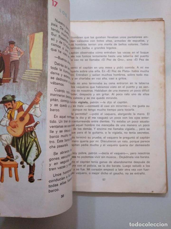 Libros de segunda mano: BLIM! MARTÍN VALMASEDA. EDICIONES S.M. 1972. TDK379 - Foto 2 - 158535342
