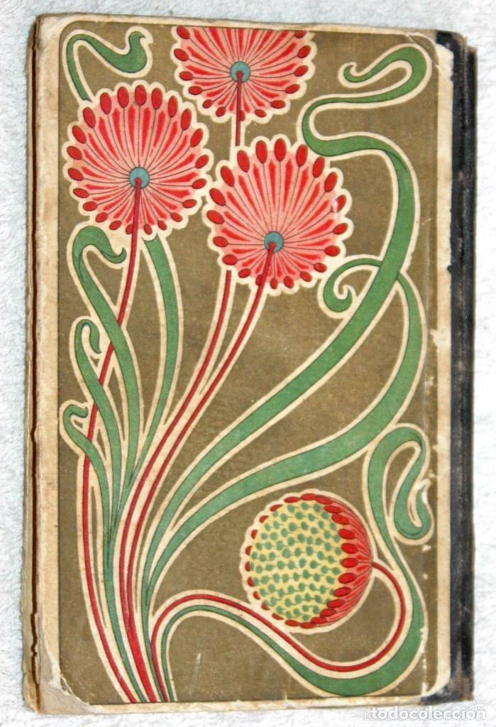 Libros de segunda mano: MANUSCRITO METODICO POR A. BORI Y FONTESTA - Foto 3 - 158653506