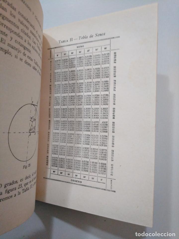 Libros de segunda mano: TRAZADOS Y CALCULOS DE TALLER. AUSTIN, G. BIBLIOTECA PRACTICA DE MECANICA VII. JUAN BRUGUER. TDK378 - Foto 2 - 158674686