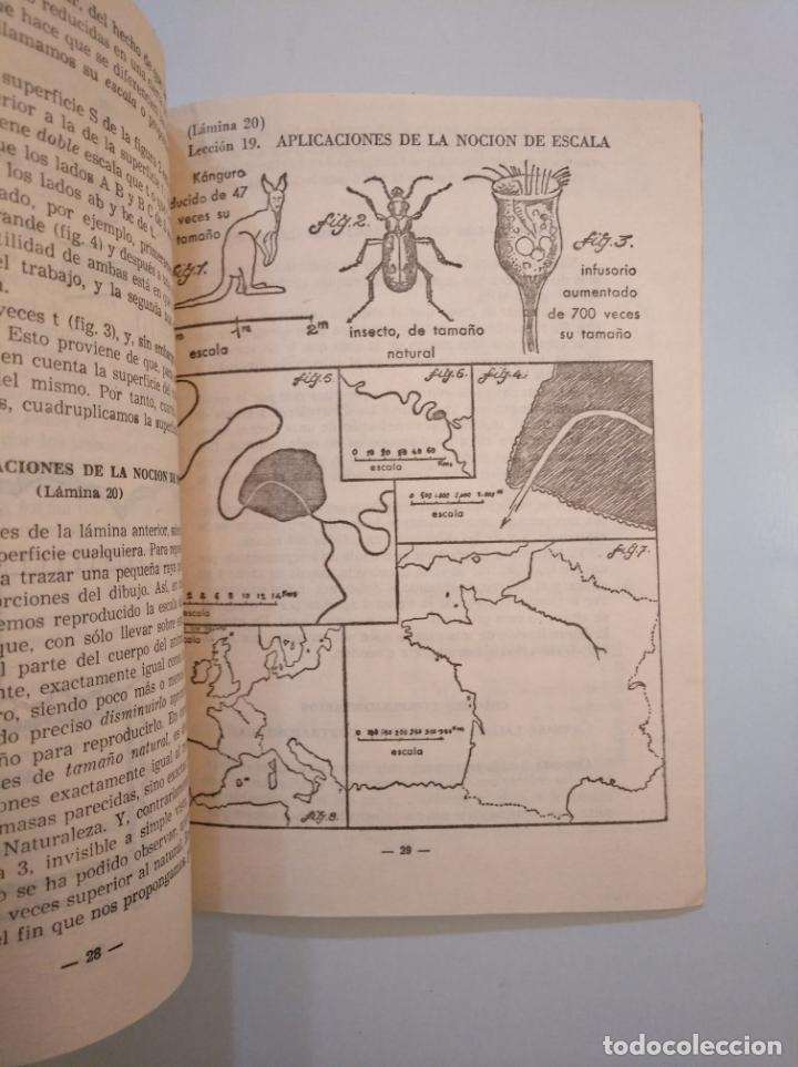 Libros de segunda mano: LO QUE LAS LÍNEAS HABLAN - LAMBRY, R. Y LAMBRY, L. EDITORIAL PARANINFO. TDKR44 - Foto 2 - 158679670