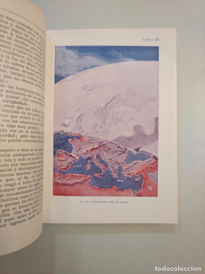 Libros de segunda mano: EL HOMBRE. ESTUDIOS CIENTÍFICO-APOLOGÉTICOS. R.P. JESÚS SIMÓN. EDITORIAL LUMEN. 1948. TDK379 - Foto 2 - 159077770