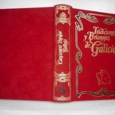 Libros de segunda mano: ANTONIO MACHADO Y ÁLVAREZ FOLK-LORE ESPAÑOL#BIBLOTECA DE LAS TRADICIONES POPULARES Y93477. Lote 159218866