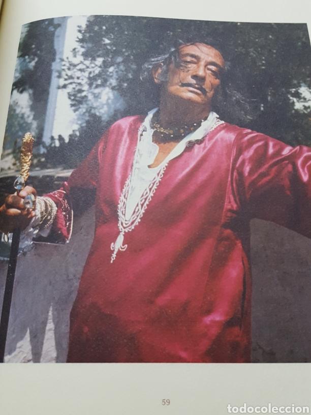 Libros de segunda mano: LOS ENSAYOS DE MONTAIGNE ILUSTRACIONES DE SALVADOR DALI. Edición única, limitada y numerada. 2005. - Foto 12 - 159250322