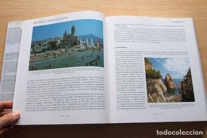 Libros de segunda mano: Iconografia i identitat catalana. Art de Catalunya Volum 14 - Foto 5 - 159292534