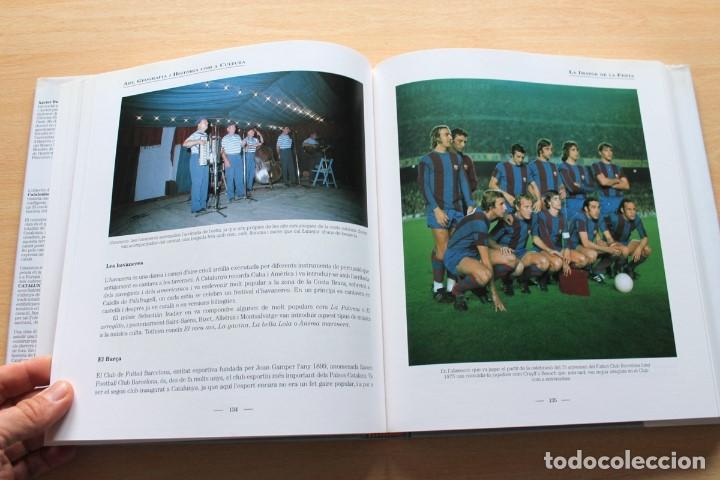 Libros de segunda mano: Iconografia i identitat catalana. Art de Catalunya Volum 14 - Foto 7 - 159292534