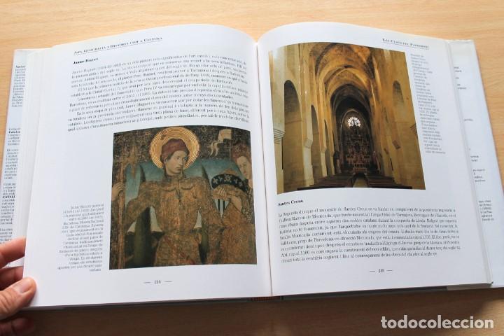 Libros de segunda mano: Iconografia i identitat catalana. Art de Catalunya Volum 14 - Foto 8 - 159292534