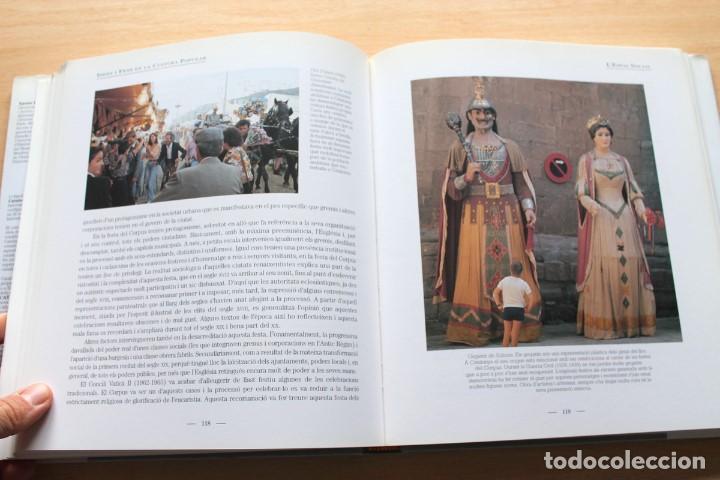 Libros de segunda mano: Art i etnologia. Art de Catalunya Volum 13 - Foto 6 - 159293274