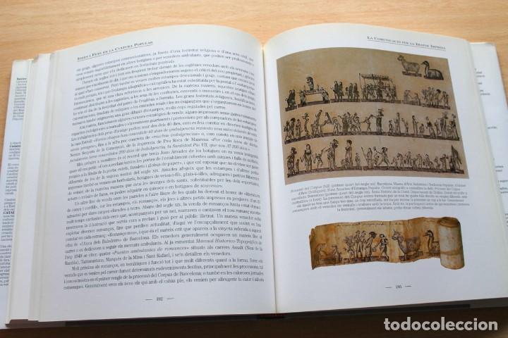 Libros de segunda mano: Art i etnologia. Art de Catalunya Volum 13 - Foto 7 - 159293274