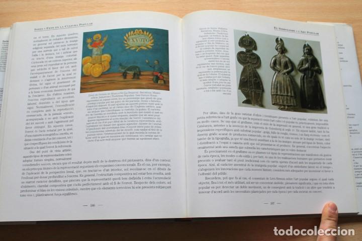 Libros de segunda mano: Art i etnologia. Art de Catalunya Volum 13 - Foto 8 - 159293274