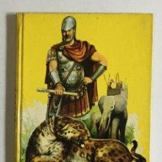 Libros de segunda mano: ANÍBAL. - ALTÉS, S. . Lote 159405850