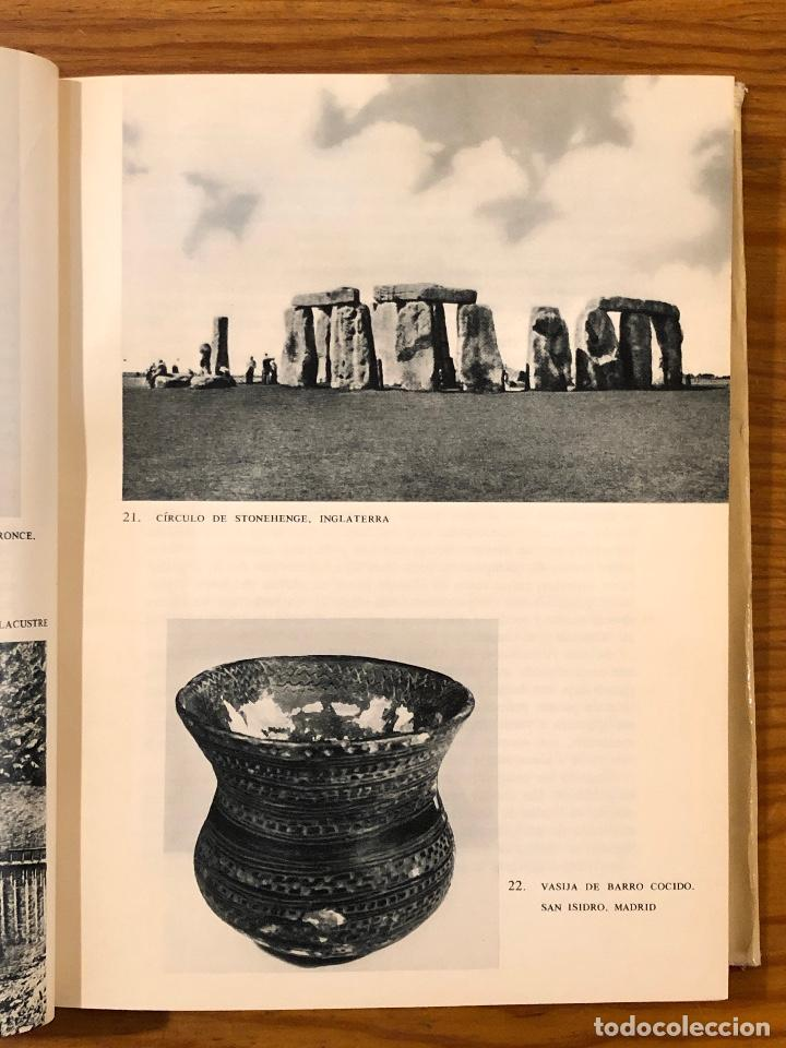 Libros de segunda mano: HISTORIA DEL ARTE Louis Hautecoeur-HISTORIA ARTE I(15€) - Foto 3 - 159434334